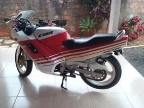 Cbr 450 Sr Honda Cbr450sr