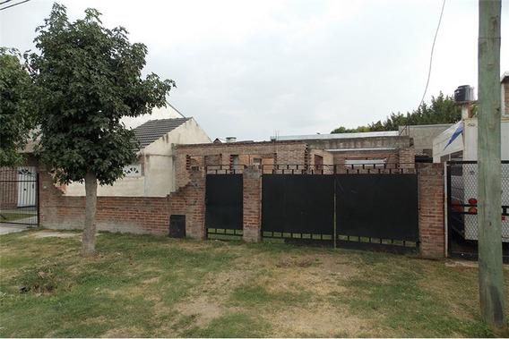 Venta-casa En Construccion-lote-terreno-zona Norte