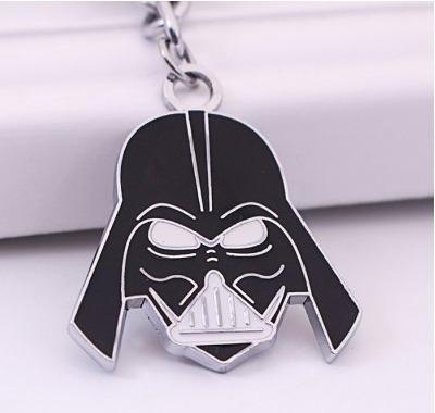 Darth Vader Chaveiro
