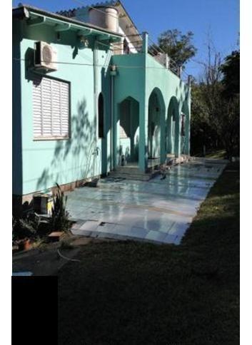 Chácara / Sítio Com 3 Dormitório(s) Localizado(a) No Bairro Morungava Em Gravatai / Gravatai - 672