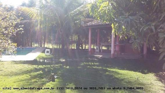 Chácara Para Venda Em Araçoiaba Da Serra, Cidade De Araçoiaba - 1162_1-725629