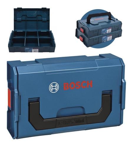 Maleta De Transporte L-boxx Mini Bosch