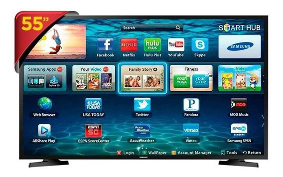 Tv Led 55 Smart 4k Lh55benelga - Unica