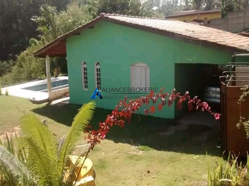 Chácara Venda Campo Limpo 3000m² Figueira Branca - Ch00203 - 68111754