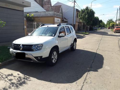 Renault Duster 2.0 4x2 Privilege L/15 2017