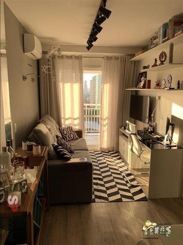 Apartamento No Bras - 1874