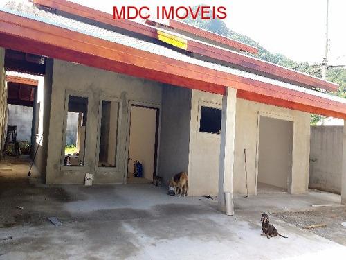 Imagem 1 de 17 de Casa - Mdc 1108 - 4423999