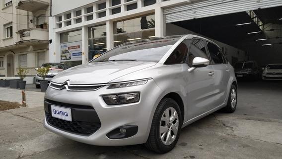 Citroën C4 Picasso 5p.sed 1.6e Ba6 2018.carrica Aut.