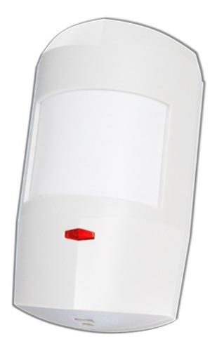 Imagen 1 de 8 de Detector Infrarrojo Pasivo Digital Inalámbrico Garnet Dgw500