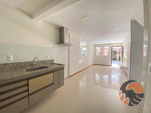 Imagem 1 de 12 de Casa Com 2 Quartos, 79 M² - Venda - Praia Do Morro - Guarapari/es - Ca0563