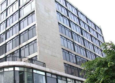 Edificio En Insurgentes En Renta