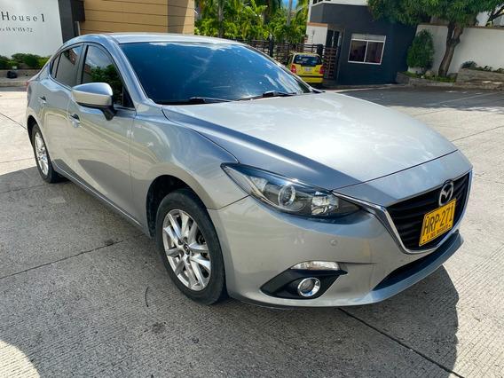Mazda 3 Touring 2016 Automatico
