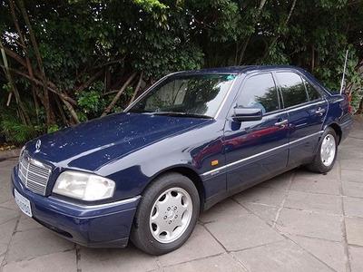 Mercedes-benz Classe Elegance