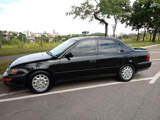 Toyota Corolla 94 1.8 16v
