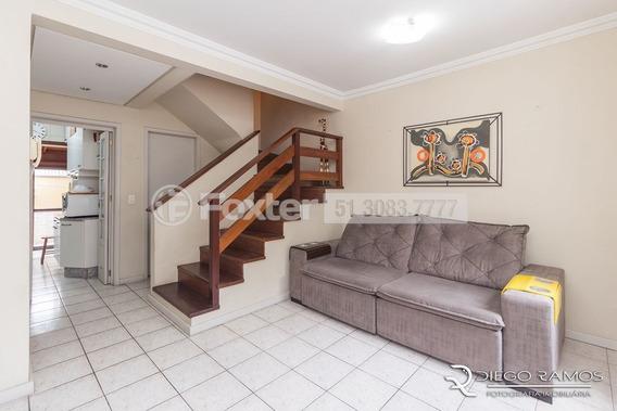 Casa, 2 Dormitórios, 117.22 M², Vila Nova - 195301
