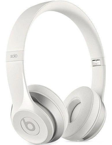 Fone De Ouvido Beats Solo 2 Branco Headphone