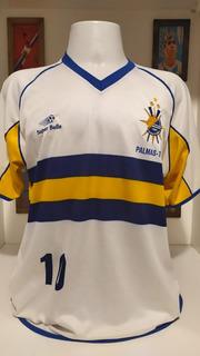 Camisa Futebol Palmas Tocantins