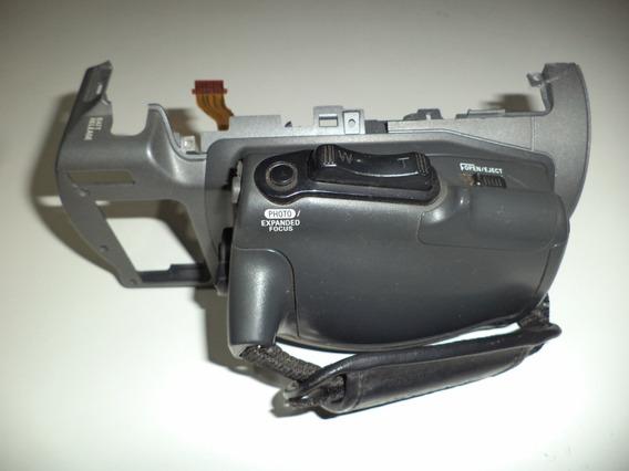 Gabinete Lateral Da Filmadora Sony Hdr-fx7