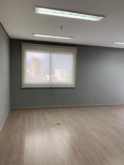 Sala Em Centro, Guarulhos/sp De 45m² À Venda Por R$ 350.000,00 - Sa579325