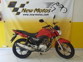 Honda Cg 150 Esdi 27.000 Km Licenciada 2019 !!!