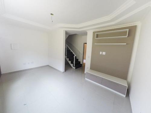 Sobrado Com 3 Dormitórios À Venda, 160 M² Por R$ 500.000,00 - Vila Granada - São Paulo/sp - So0837