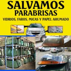 Reparacion E Instalacion De Parabrisas, Faros, Micasy Stop