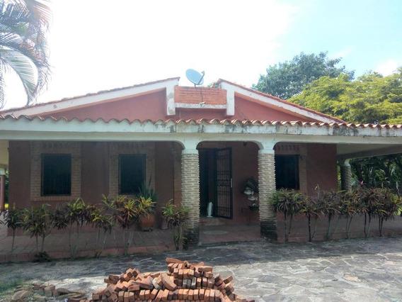 Casa Safari Country Club 3h 3b Tocuyito