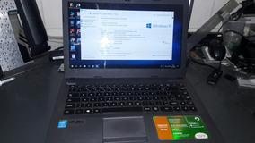 Notebook Positivo Xr7550 Core I3 8gb Memoria Hd500 Perfeito!