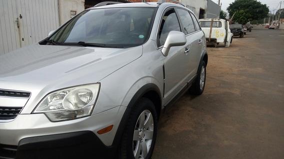 Chevrolet Captiva 2.4 Sport 2012