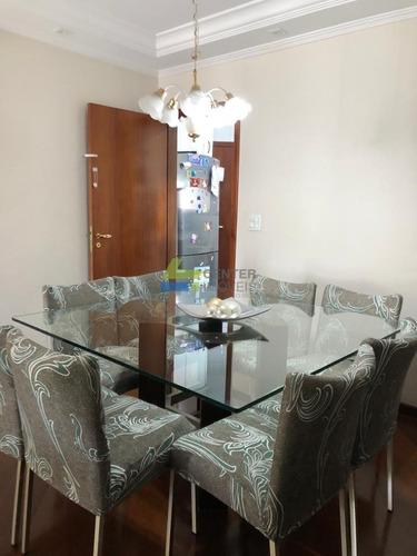 Imagem 1 de 15 de Apartamento - Vila Monumento - Ref: 13030 - V-871027