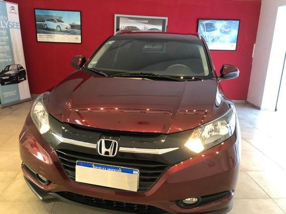 Honda Hrv Ex Cvt Oportunidad Tasa %9
