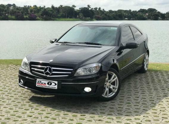 Mercedes-benz Clc 200 1.8 16v Kompressor 2009