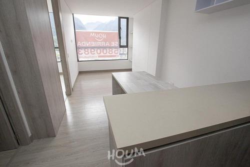 Imagen 1 de 11 de Apartamento En las Nieves, Las Nieves. 1 Habitación, 42 M²