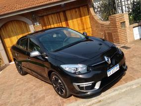 Renault Fluence Gt 2 2017