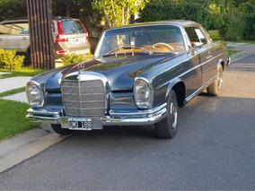 Mercedes-benz Mercedes Benz 280se
