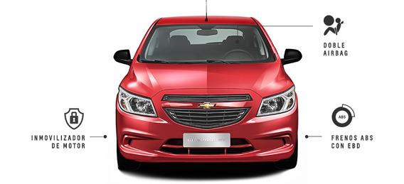 Chevrolet - Plan Empleados Salud Publica