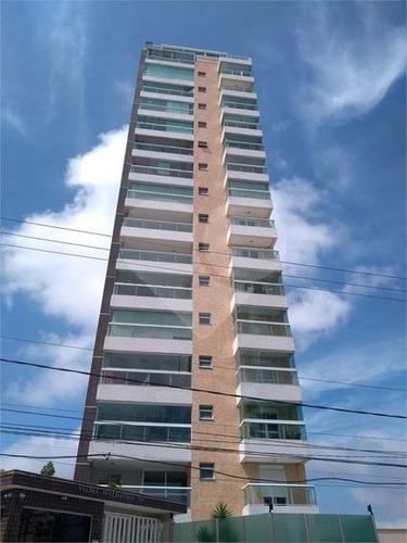 Cobertura Triplex A Venda No Centro De Sbc! - 373-im528496