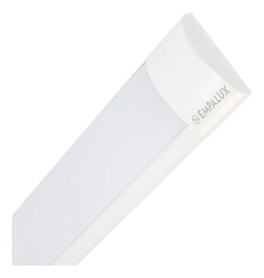 Luminária Led Linea 18w 60cm Luz Neutra Bivolt Empalux