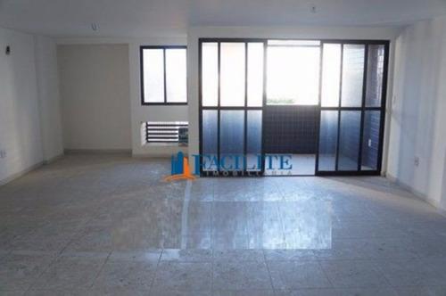 Apartamento No Bessa - 21627