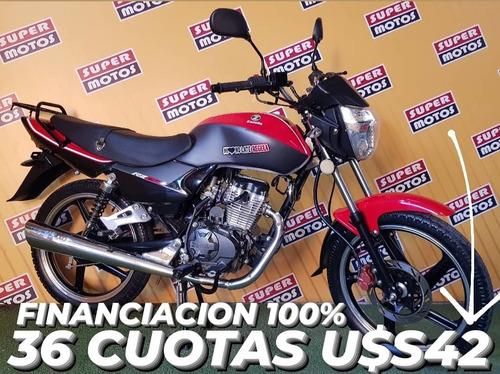 Zanella Rx 125 Zanella Ceccato 200 Zanella Patagonia