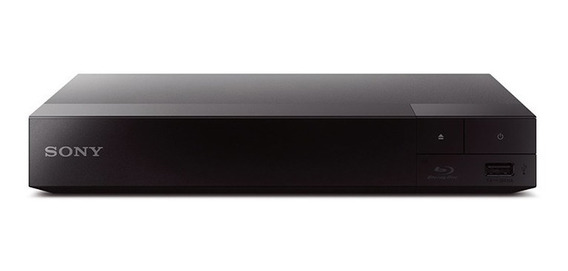 Blu-ray Sony Bdp-s3700 Streaming Wi-fi