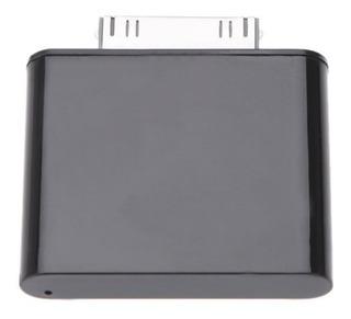 Bluetooth Adaptador Dongle Transmisor Para El iPod Mini iPod