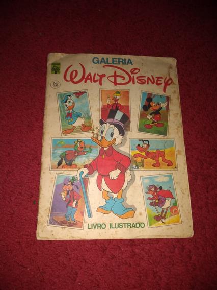 Album De Figurinhas Walt Disney