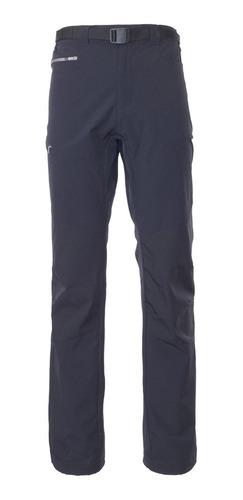 Imagen 1 de 6 de Pantalón Hombre Outdoor Escalada Elasticado Reforzado