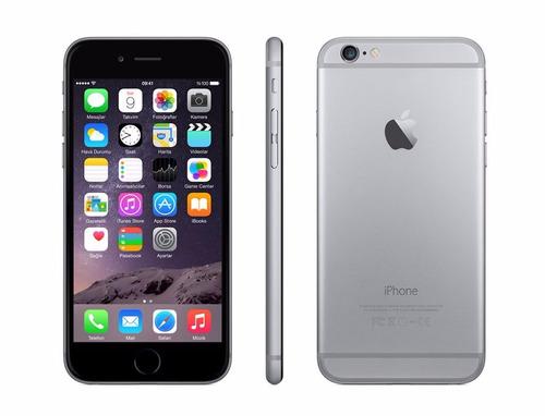 iPhone 6s Original Completo Ref 32 Gb Oferta Cybermonday