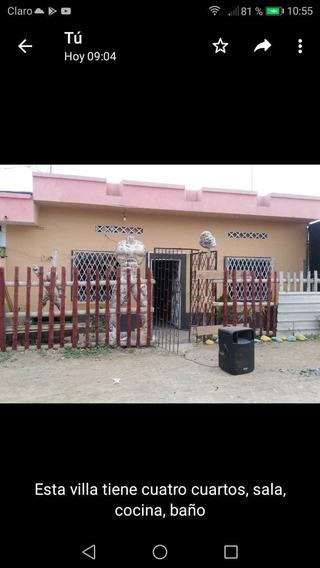 3 Casas Cada Una Con Sus Habitaciones Baños Sala Y Cocina