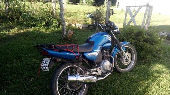 Yamaha Ybr 125 2004 2005