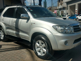 Toyota Hilux Sw4 3.0 Srv At 7 Asientos Automotores Gps