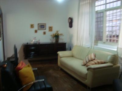 Apartamento Com 3 Quartos Para Comprar No Cruzeiro Em Belo Horizonte/mg - 2404