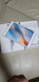 iPad Mini Branco Excelente 16gb Wi-fi Tela 7.9 Apple